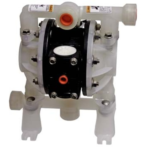 Air Driven Diaphragm Pump (3/8