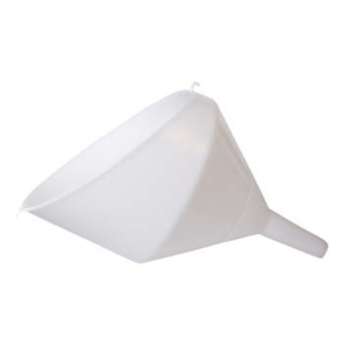Anti Splash Funnel - 10 in. diam.