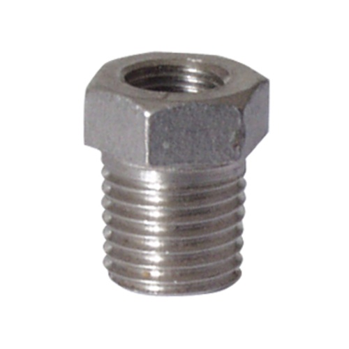 Stainless - 1/4 in. x 1/8 in. Bushing