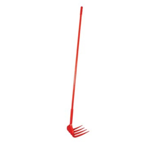 Grape Pomace Rake