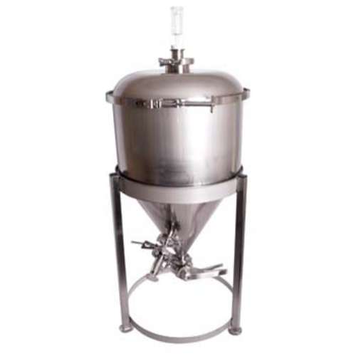 MoreBeer!® Conical Fermenter - 14 gal.