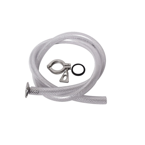 Conical Accessories - Blowoff Hose Kit