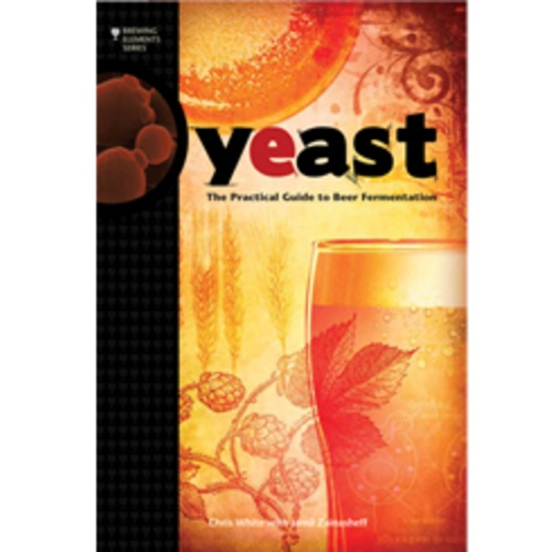 Yeast - The Practical Guide to Beer Fermentation (Book)