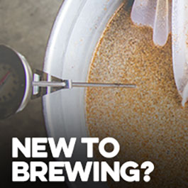 Home Beer Brewing 101