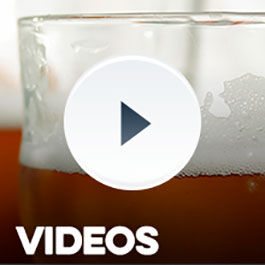 Brewing Beer Videos