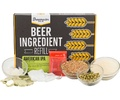 American IPA Beer Brewing Kit (1 gallon)