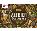 Altbier - Extract Beer Brewing Kit (5 Gallons)