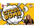 Citrus Bomb IPA by Nate Smith (All Grain Kit)