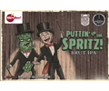 Social Kitchen & Brewerys Puttin on the Spritz Brut IPA - All Grain Beer Brewing Kit (5 Gallons)