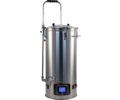Robobrew / BrewZilla V3 All Grain Brewing System With Pump - 35L/9.25G (220v)