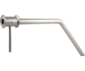 ForgeFit Stainless Tri-Clamp Rotating Racking Arm - 1.5 in.