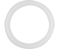 ForgeFit® Tri-Clamp Gasket (Silicone) - 2.5 in.