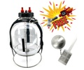 FermZilla All Rounder Pressure Brewing Kit - 7.9 gal. / 30 L