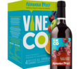 VineCo Niagara Mist™ Wine Making Kit - Black Cherry
