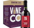 VineCo Signature Series™ Wine Making Kit - New Zealand Pinot Noir