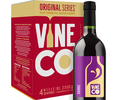 VineCo Original Series™ Wine Making Kit - California Shiraz