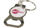 MoreBeer! Domed & Chromed Bottle Opener