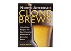 North American Clone Brews Book (Book)