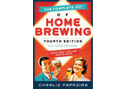 The Complete Joy Of Homebrewing - Fourth Edition (Book)
