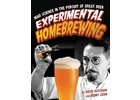 Experimental Homebrewing (Book)