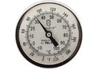 BrewBuilt® Dial Thermometer - 3 in. Face x 6 in. Probe
