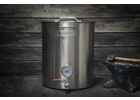 Anvil Stainless Steel Brewing Kettles