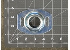 WE220 & WE223 Destemming Shaft Bearing Mount