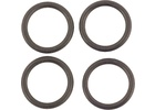 Replacement Thermowell O-Rings for FTSs Systems (4 pcs / 16mm x 1.8 mm N90 O-rings)