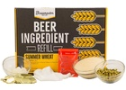Summer Wheat Beer Brewing Kit (1 gallon)