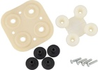 Replacement Diaphragm Kit - For Flojet 4000 Pump