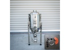 Ss BrewTech Chronical Fermenter Brewmaster Edition with FTSs Heating & Chilling Package - 7 gal.