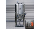 Ss Brewtech Unitank - 1 BBL (With Heating & Chilling Package)