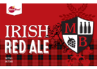 Irish Red Ale - Extract Beer Brewing Kit (5 Gallons)