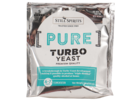 Turbo Yeast Triple Distilled (Still Spirits)