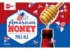 American Honey Pale Ale - Extract Beer Brewing Kit (5 Gallons)
