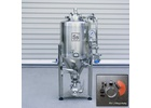 Ss Brewtech Unitank - 7 gal (With Heating & Chilling Package)