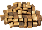 American Oak Cubes (Stavin) - Medium Plus Toast