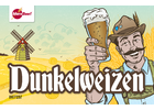 Dunkelweizen - Extract Beer Brewing Kit (5 Gallons)