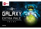 Galaxy Extra Pale- All Grain Beer Brewing Kit (5 Gallons)