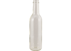 Wine Bottles - 375 mL Flint - Screw Top (Case of 12) - Pallet of 144 Cases