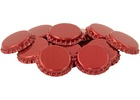Red Oxygen Absorbing Bottle Caps