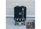 20 gal Ss Brewmaster Edition Brite Tank with FTSs Chilling Package