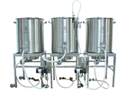 BrewBuilt™ All Grain Brewing System
