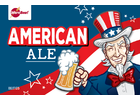 American Ale - Extract Beer Brewing Kit (5 Gallons)