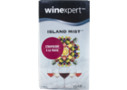 Winexpert Island Mist Strawberry White Merlot Wine Recipe Kit