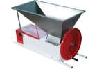 Italian Crusher Destemmer - Manual, Partially Stainless
