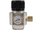 Torpedo™ Mini CO2 Regulator