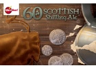 Scottish 60 Shilling Ale - Extract Beer Brewing Kit (5 Gallons)
