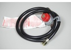 Blichmann Replacement Regulator & Hose for TopTier Burner