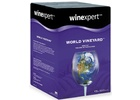 Winexpert World Vineyard California Zinfandel Wine Recipe Kit